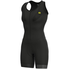 Alé Cycling Solid Classico RL SL Unitard Damer, black